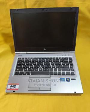 Laptop HP EliteBook 8460P 4GB Intel Core I5 HDD 320GB   Laptops & Computers for sale in Kampala