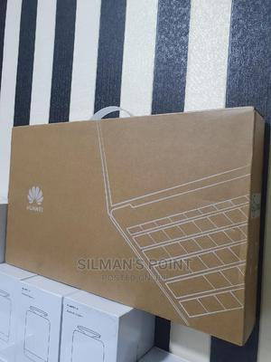 New Laptop Huawei Matebook D 15 8GB Intel Core I3 SSD 256GB | Laptops & Computers for sale in Kampala