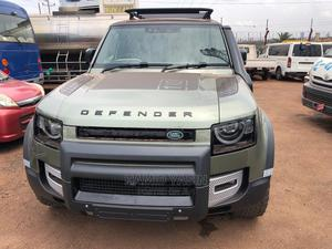 New Land Rover Defender 2021 Green | Cars for sale in Kampala