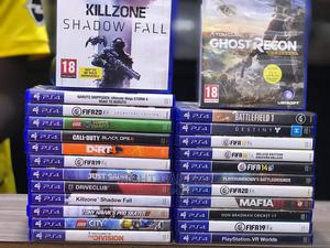 Discounted Ps4 Games | Video Games for sale in Kampala, Central Division