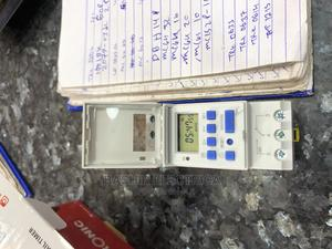 Digital Timer 16amps | Electrical Equipment for sale in Kampala