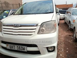 Toyota Noah 2008 White | Cars for sale in Kampala