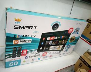 "50"" Smart Plus Smart Tv   TV & DVD Equipment for sale in Kampala"