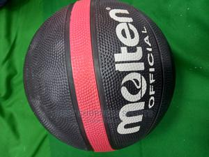 Basketball Molten Size 7   Sports Equipment for sale in Kampala