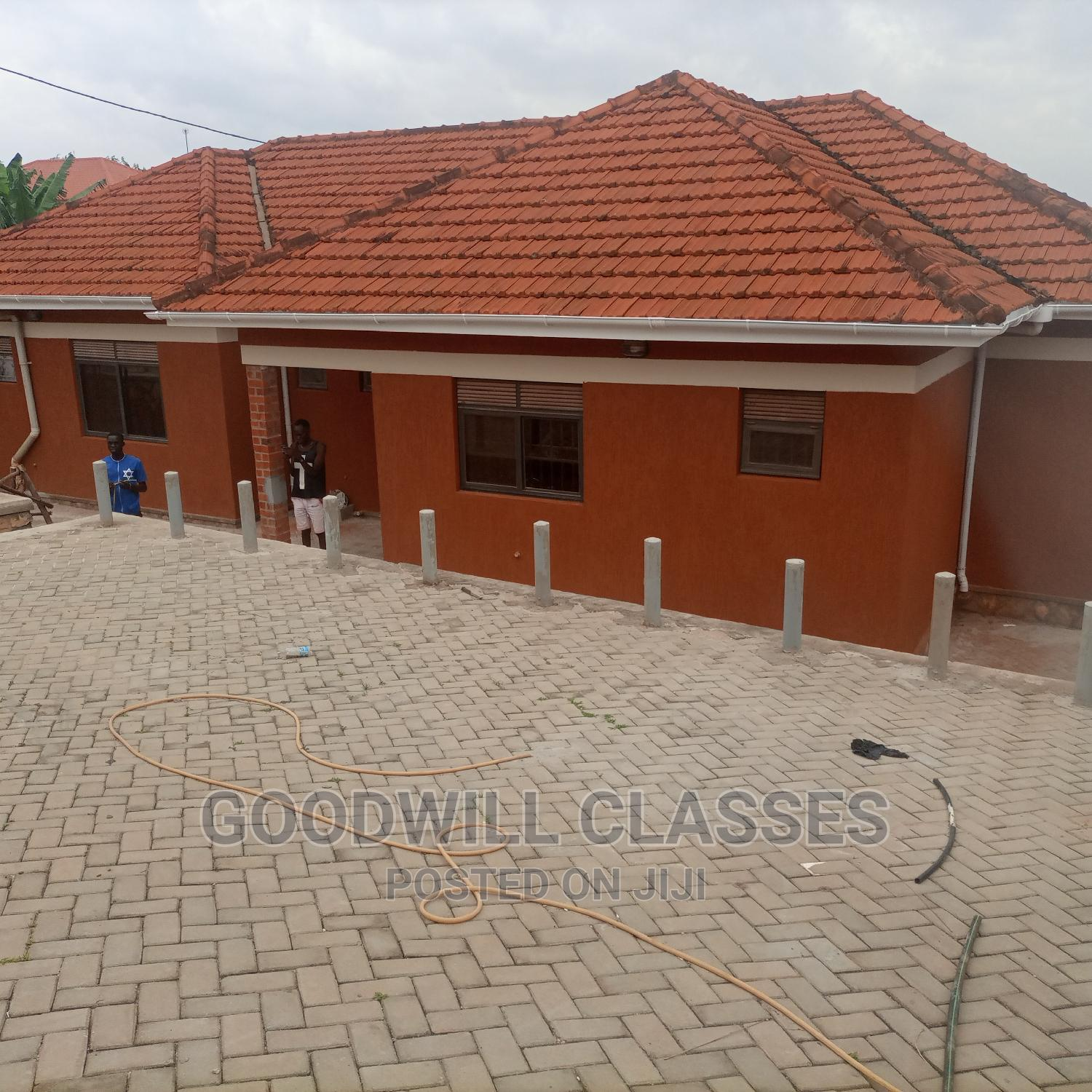 4bdrm House in Kira Town, Kampala for Rent