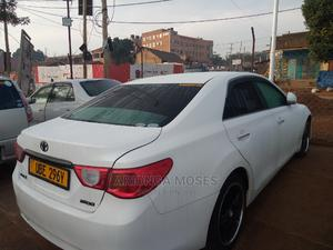 Toyota Mark X 2007 2.5 AWD White | Cars for sale in Kampala