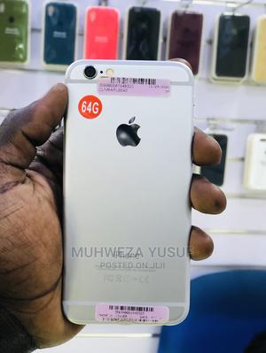 New Apple iPhone 6 64 GB Silver | Mobile Phones for sale in Kampala