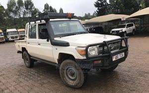Toyota Land Cruiser 2015 White | Cars for sale in Kampala