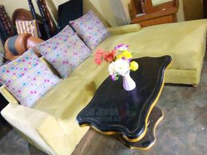 L Sofa Set New Level   Furniture for sale in Kampala