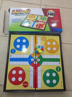Ludo With Two Dices | Books & Games for sale in Kampala