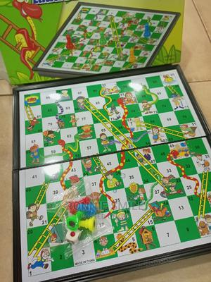 Snake and Ladders | Books & Games for sale in Kampala
