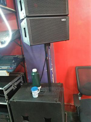 Admarker Amplifered Speakers | Audio & Music Equipment for sale in Kampala