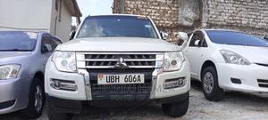 Mitsubishi Pajero 2011 White   Cars for sale in Kampala, Rubaga