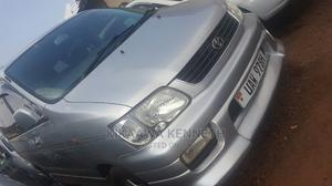 Toyota Noah 2001 Silver | Cars for sale in Kampala