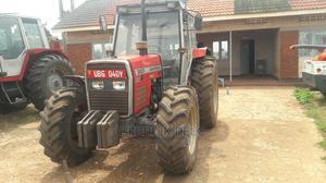 Massey Ferguson 1993   Heavy Equipment for sale in Kampala