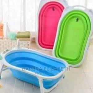Foldable Baby Basin | Baby & Child Care for sale in Kampala