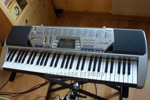 Casio Ctk 496 Keyboard | Musical Instruments & Gear for sale in Kampala