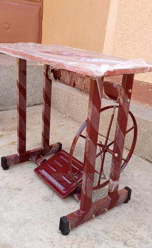 Original Stand Sewing Machine   Home Appliances for sale in Kampala