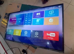 43 Inches Led Lg Smart Digital Flat Screen | TV & DVD Equipment for sale in Kampala