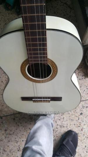 Classical Box Guitar | Musical Instruments & Gear for sale in Kampala