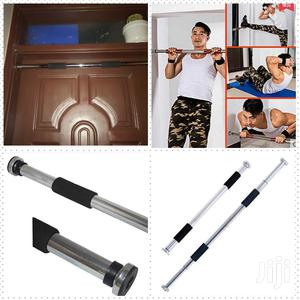Pull Up Door Gym Bar | Sports Equipment for sale in Kampala