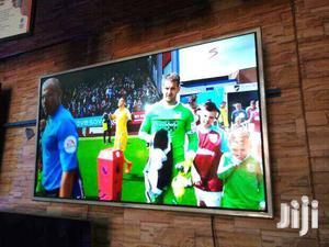 Skanska Smart Boxed Tv 55 Inches   TV & DVD Equipment for sale in Kampala
