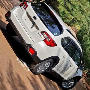 Subaru Outback 2015 White | Cars for sale in Kampala