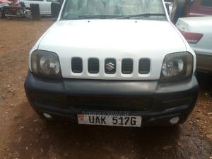 Suzuki Jimny 2007 1.3 Cabriolet Club White | Cars for sale in Kampala