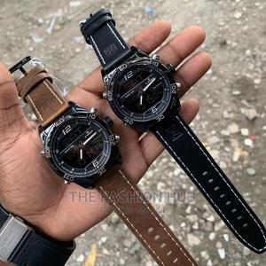 Naviforce Watch Analog & Digital   Watches for sale in Kampala