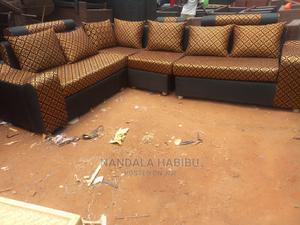 Sofa Chair L Shape | Furniture for sale in Kampala