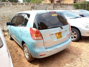 Toyota Corolla Spacio 2005 Blue | Cars for sale in Kampala