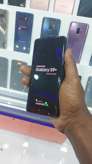 Samsung Galaxy S9 Plus 64 GB   Mobile Phones for sale in Kampala