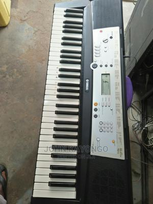 Yamaha Psr E203 UK Used   Musical Instruments & Gear for sale in Kampala