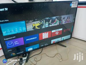 Led Lg Flat Screen Smart 43 Inches | TV & DVD Equipment for sale in Kampala