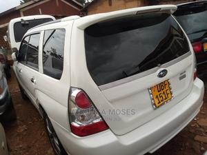 Subaru Forester 2007 2.0 XT Turbo White | Cars for sale in Kampala