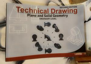 Technical Drawing ( T.D ) Book for O' Level. | Books & Games for sale in Kampala