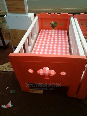 Beautiful Kid's Bed   Children's Furniture for sale in Nothern Region, Gulu