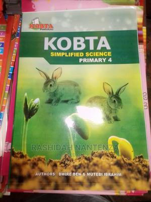 Kobta Simplified Science Primary.   Books & Games for sale in Kampala