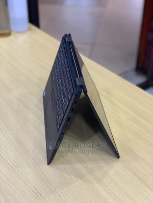 New Laptop Lenovo ThinkPad Yoga 370 8GB Intel Core I5 SSD 256GB   Laptops & Computers for sale in Kampala