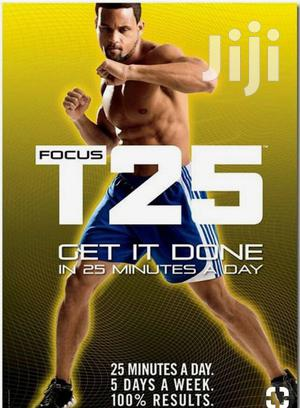 Focus T25 Alpha | Sports Equipment for sale in Kampala