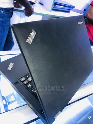 Laptop Lenovo ThinkPad T440p 4GB Intel Core I5 HDD 500GB   Laptops & Computers for sale in Kampala