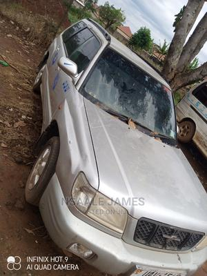 Subaru Forester 2000 SF 2.5 L Silver | Cars for sale in Kampala
