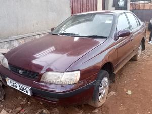 Toyota Corona 1998 Red   Cars for sale in Kampala