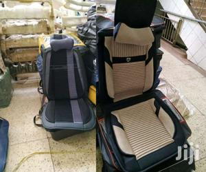 KLUGER CAR SEAT COVERS   Vehicle Parts & Accessories for sale in Kampala