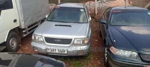 Subaru Forester 1999 Silver | Cars for sale in Kampala