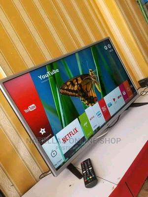 LG HD Smart Tv 32 Inches | TV & DVD Equipment for sale in Kampala