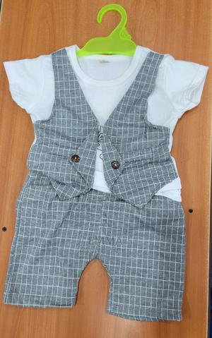 2pc Boys Style Wear | Children's Clothing for sale in Kampala