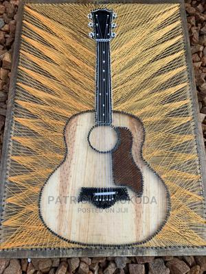 The Guitar | Arts & Crafts for sale in Wakiso