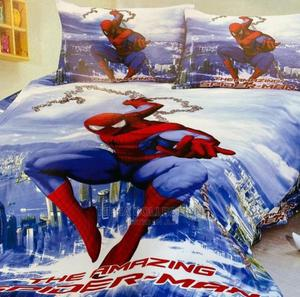 4pcs Spider Man Duvet | Home Accessories for sale in Kampala