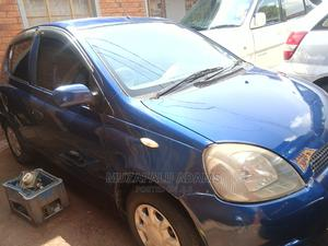 Toyota Vitz 2015 Blue | Cars for sale in Kampala